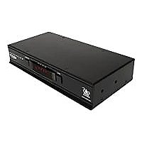 AdderView PRO - KVM / audio switch - 4 ports
