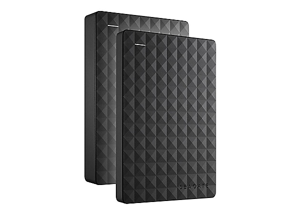 Seagate Expansion 1 TB External HDD