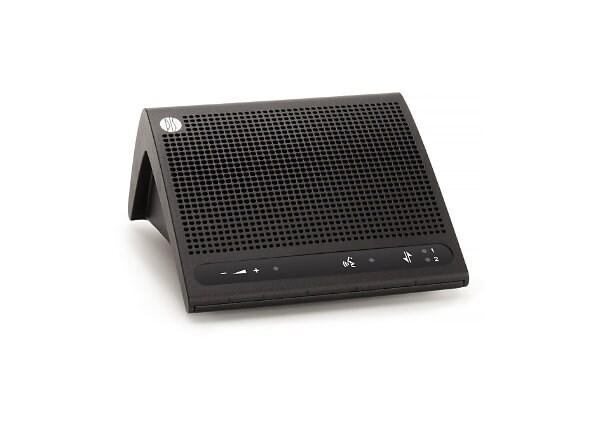 Shure Portable Discussion Unit DC5980P