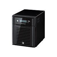 BUFFALO TeraStation 5400DN - NAS server - 16 TB