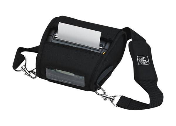 Zebra ZQ500 Series ZQ520 - label/receipt printer - b/w - direct thermal