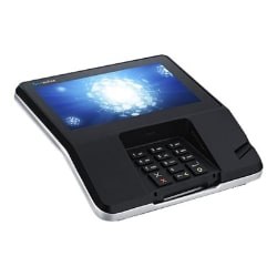 VeriFone MX 925 - signature terminal with magnetic card reader - serial, US