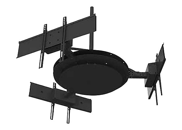 Peerless-AV DST980-3 - ceiling mount