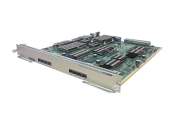 Cisco Catalyst 6800 Series 10 Gigabit Ethernet Fiber Module with DFC4 - exp