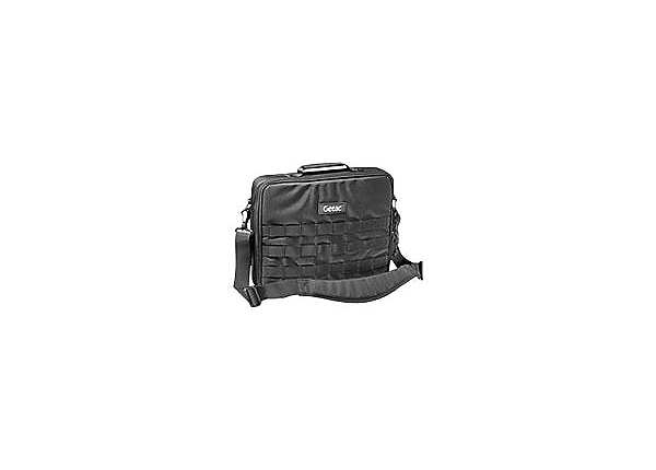 GETAC Computer Bag Deluxe - notebook carrying case