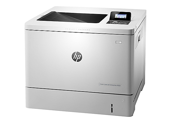 HP Color LaserJet ENT M553dn