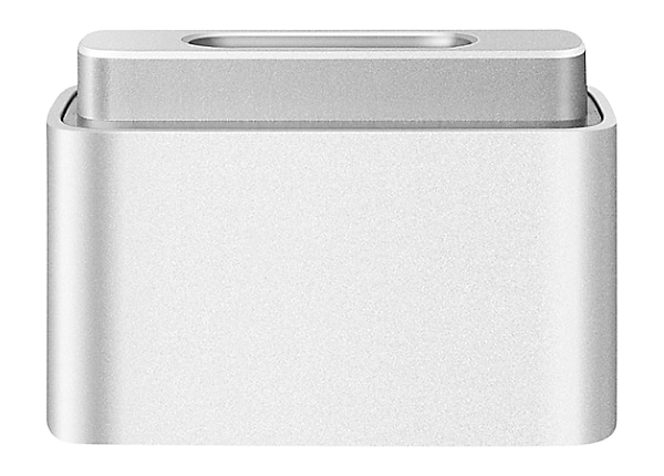 Apple MagSafe to MagSafe 2 Converter - power connector adapter