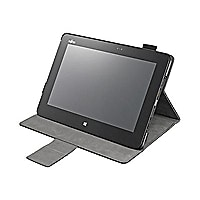 Fujitsu Folio Cover - protective cover for tablet