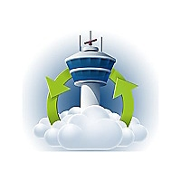 Acronis Backup Service Cloud Storage - subscription license (1 year)