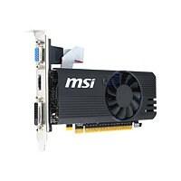 MSI N730K-2GD5LP/OC - graphics card - GF GT 730 - 2 GB