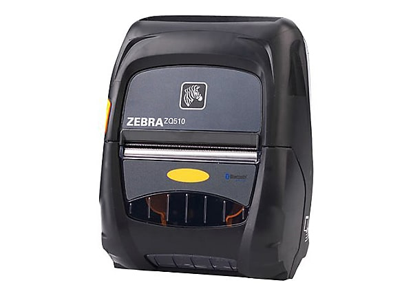 Zebra ZQ500 Series ZQ510 - label/receipt printer - b/w -direct thermal