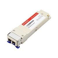 Proline Arista QSFP-40G-UNIV Compatible QSFP+ TAA Compliant Transceiver - Q