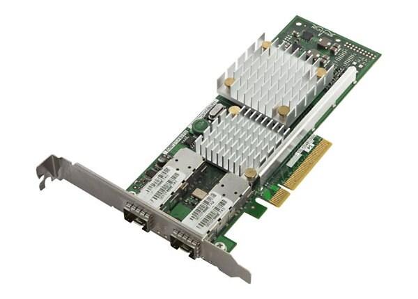 Broadcom NetXtreme II 57712 - network adapter - 2 ports