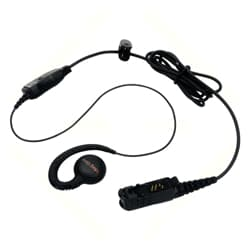 Motorola Mag One Swivel Earpiece with Microphone
