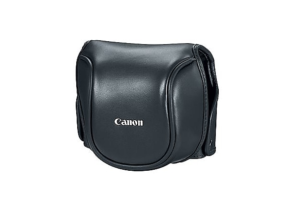 Canon PSC6100 Deluxe - case for camera