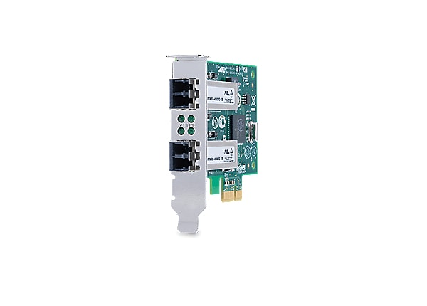 Allied Telesis AT-2911SX/2LC - network adapter