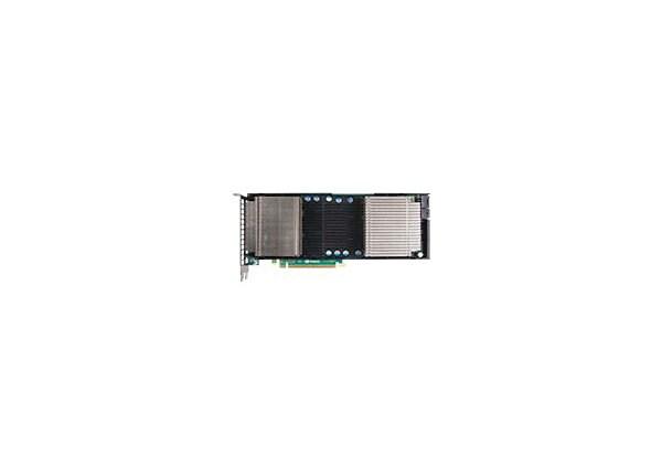 NVIDIA GRID K2 - graphics card - 2 GPUs - 8 GB