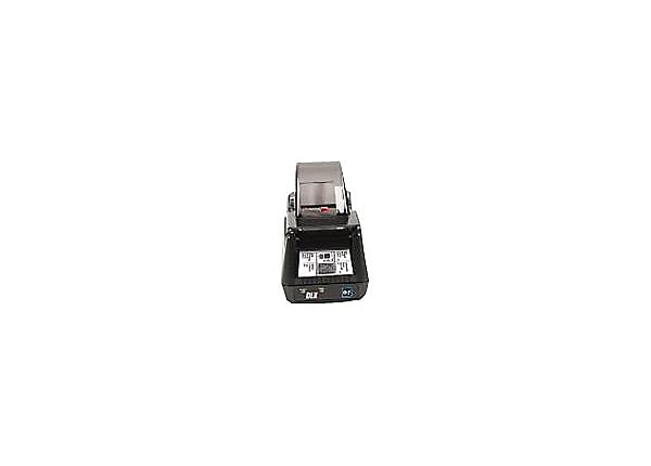 Cognitive DLXi DBD24-2085-G1P - label printer - monochrome - direct thermal