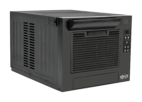 Tripp Lite Rackmount Cooling Unit Air Conditioner 7k BTU 2.0kW 120V 60Hz