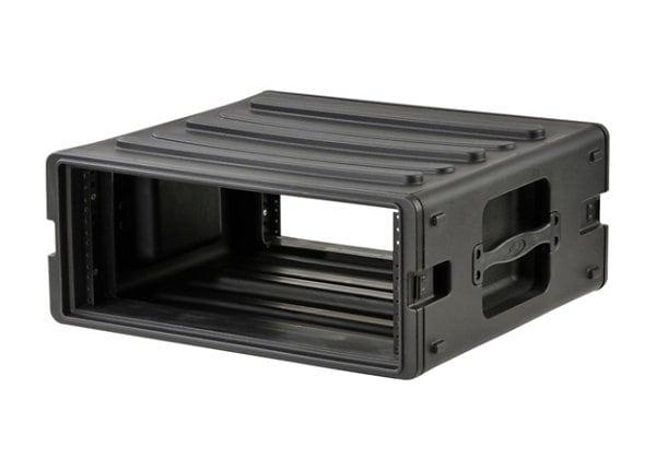 SKB 4U Roto Rack 1SKB-R4U - rack case for audio system