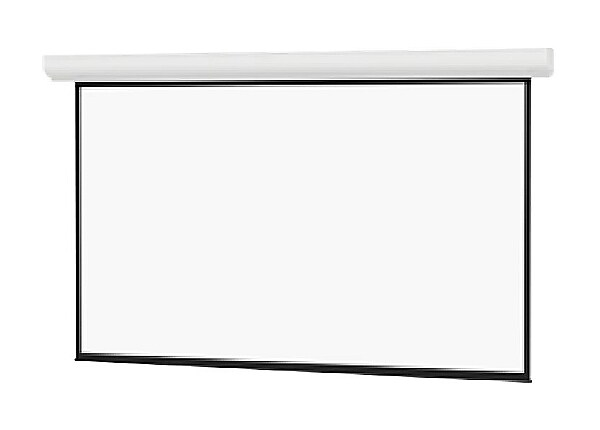 Da-Lite Contour Electrol projection screen - 153 in (152.8 in)