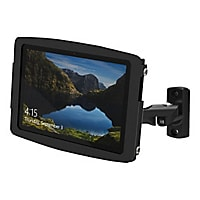 Compulocks Space Swing Arm Surface 3 Wall Mount Black - wall mount