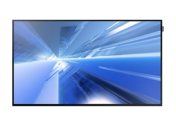 "Samsung DM55E 55"" LED Display"