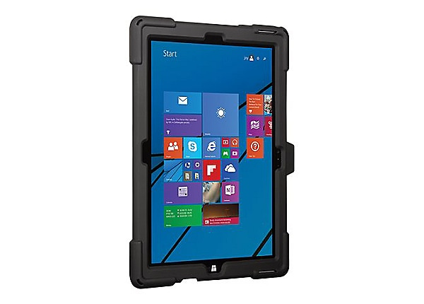 Joy aXtion Edge M back cover for tablet