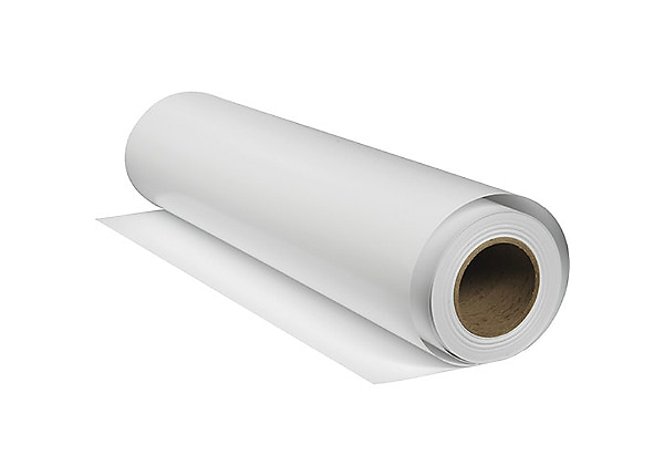 HP Universal - paper - 1 roll(s) - Roll (60 in x 150 ft) - 90 g/m²