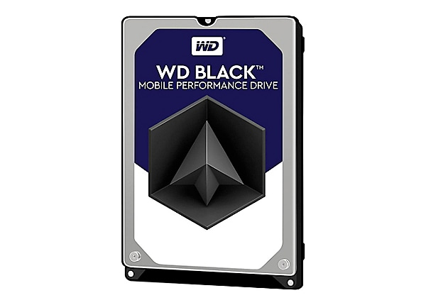 WD Black Performance Hard Drive WD2500LPLX - hard drive - 250 GB - SATA 6Gb
