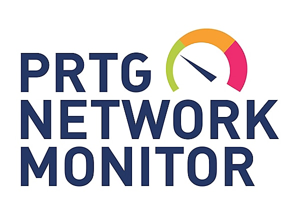 PRTG Network Monitor - upgrade license + 1 Year Software Maintenance