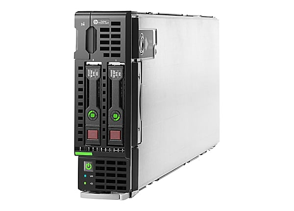 HPE ProLiant WS460c Gen9 Graphics Expansion - blade - no CPU - 0 GB - 0 GB