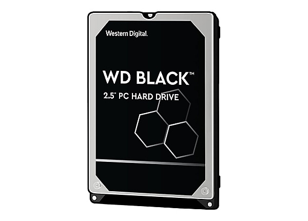WD Black Performance Hard Drive WD3200LPLX - hard drive - 320 GB - SATA 6Gb