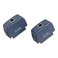 Fluke Networks CAT 6A/Class EA Channel Adapter - network tester interface a