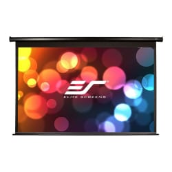 "Elite Spectrum Series Electric110H - projection screen - 110"" (279 cm)"