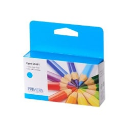 Primera - High Yield - cyan - compatible - ink cartridge