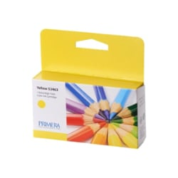 Primera - High Yield - yellow - original - ink cartridge