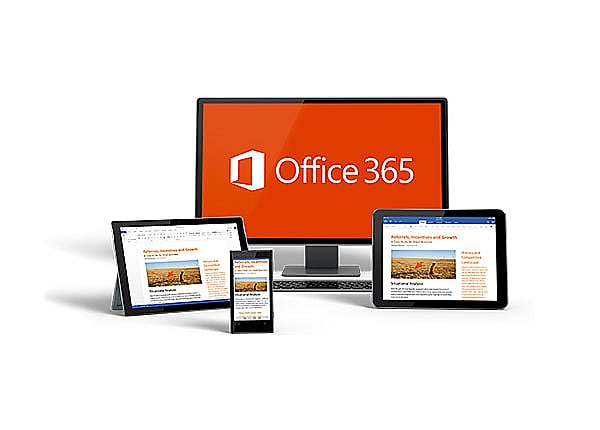 Office 365 Business Essentials from CDW