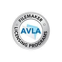 FileMaker Pro Advanced - maintenance (renewal) (2 years) - 1 seat