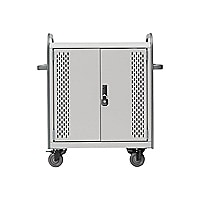 Bretford Store & Charge Pulse 30S - cart