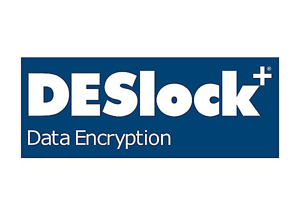 ESET DESlock+ Pro - subscription license (3 years) - 1 seat