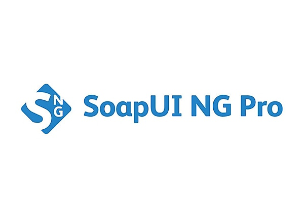 READY! API SoapUI NG Pro - subscription license (3 years) - 1 fixed user