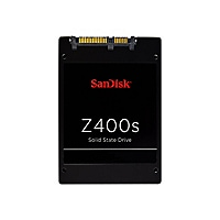 SanDisk Z400s - solid state drive - 128 GB - SATA 6Gb/s