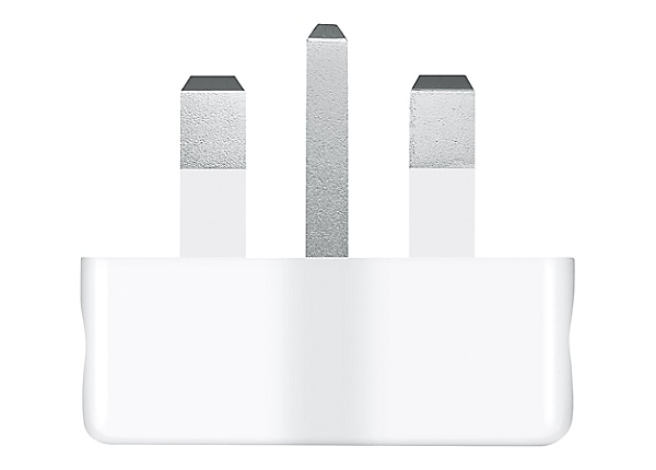 Apple World Travel Adapter Kit - power connector adapter kit