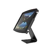 Compulocks Space 360 Surface 3 Counter Top Kiosk Black - stand