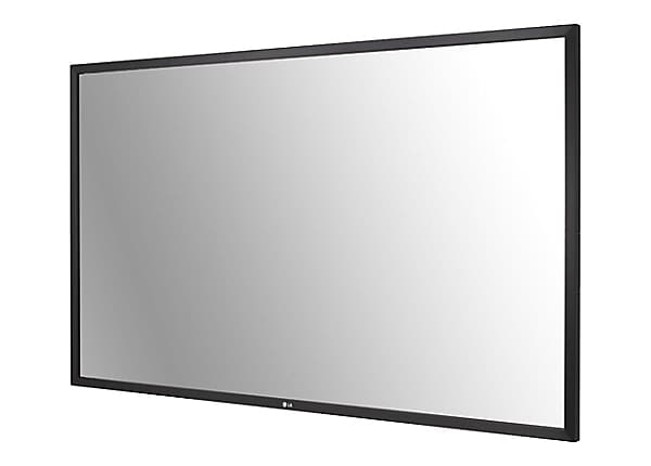 LG Overlay Touch KT-T Series KT-T550 - touch overlay - USB - black