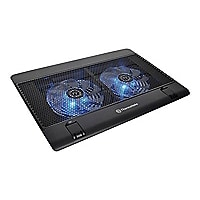 Thermaltake Massive 14² ventilateur d'ordinateur portable
