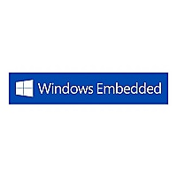 Windows Embedded Industry Enterprise - upgrade & software assurance