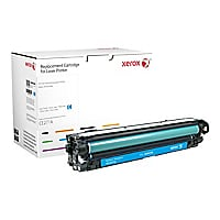 Xerox - cyan - toner cartridge (alternative for: HP CE271A)