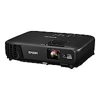 Epson PowerLite 1284 - 3LCD projector - portable